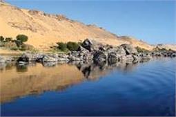 यह है दुनिया की सबसे लंबी नदी