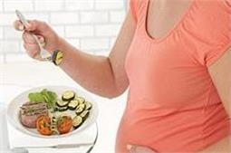 प्रैग्नेंसी के बाद वजन बढ़ने के हैं ये 4 बड़े कारण