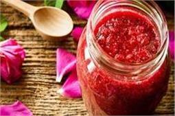 गर्मी में खाएं गुलकंद, दूर रहेगी कई प्रॉब्लम