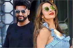 Oops! पार्टी में एक-साथ दिखें Arjun और Malaika