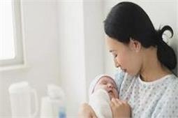 डिलीवरी के बाद भी मां में मौजूद होते हैं बच्चे के ये अंश!