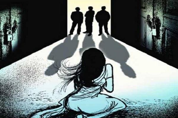 महिला को बंधक बनाकर सात लोगों ने किया सामूहिक बलात्कार