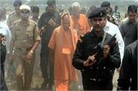 UP में आज फिर CM योगी की गर्जन, बांदा जिले का करेंगे दौरा