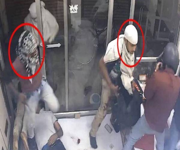 मथुरा कांड में पुलिस के हाथ लगी बड़ी सफलता, मुख्य आरोपी समेत 6 लोग गिरफ्तार