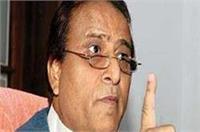 3 तलाक मुद्दे पर आज़म खान का वार, कहा- शरीयत में शामिल हो BJP