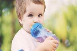 बेबी को पिलाएंगे ये ड्रिंक तो नहीं पड़ेगी शरीर में गर्मी