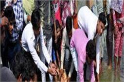 बरेली में 150 दलितों के बौद्ध धर्म स्वीकार करने का दावा, प्रशासन का इंकार