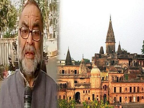 SP विधायक का एेलान, राम मंदिर बनाने के लिए 15 करोड़ और मुकुट के 10 लाख दूंगा