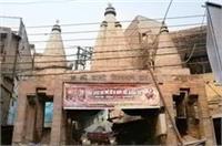वाराणसी: विश्वनाथ मंदिर में बम की सूचना से मचा हड़कंप