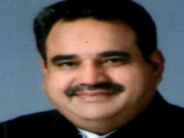 अनीस अहमद की बसपा में वापसी, कहा- मुझे नसीमुद्दीन ने करवाया था पार्टी से बाहर
