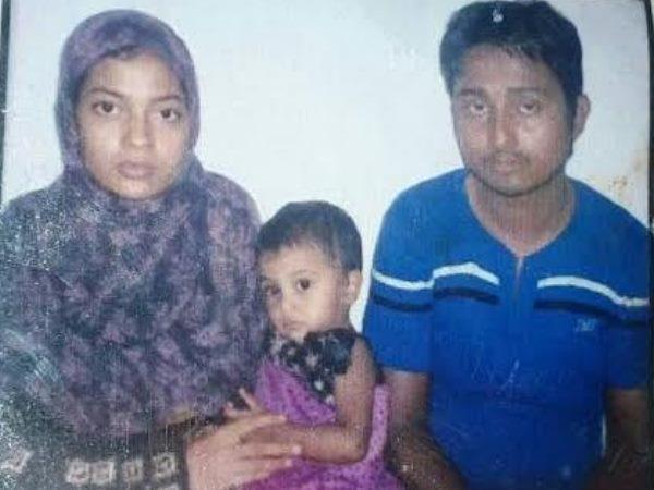 बेटे की चाहत में ससुरालियों ने की मां की बेरहमी से पिटाई, पुलिस ने भी की अनदेखी