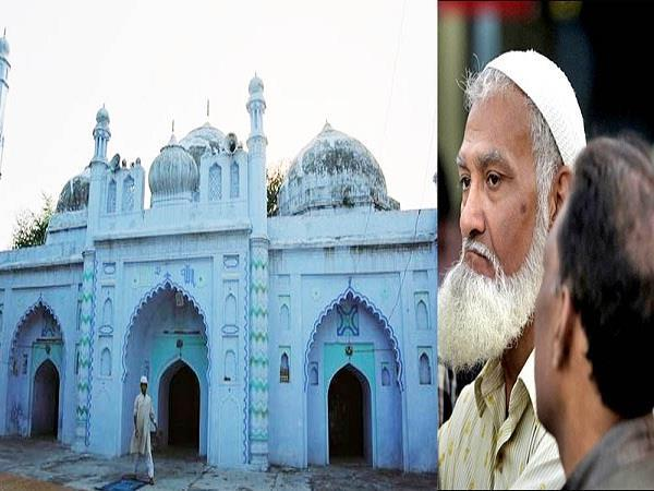 अमरोहाः मस्जिद में नमाज पढ़ने पर रोक के बाद तनाव, पलायन पर मज़बूर मुस्लिम