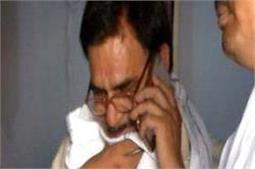 शर्मनाक: रिश्वत लेते सरकारी बाबू को रंगे हाथों किया गिरफ्तार