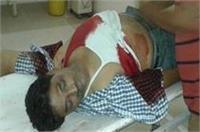 गोरखपुर के तेल कारोबारी की गोली मारकर हत्या, 20 लाख लेकर फूर हुए बदमाश