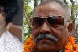 योगी के मुरादाबाद दौरे से पहले BJP सांसद सर्वेश सिंह पर लगा मारपीट का आरोप