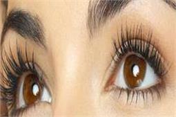 इस एक नुस्खे से 3 दिन में पाएं लंबी और घनी Eyelashes
