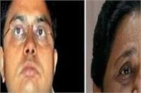 कोर्ट के आदेश पर मायावती के भाई आनंद कुमार पर धोखाधड़ी का मामला दर्ज