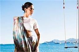 Cannes 2017: इस बार अलग अंदाज में नजर आईं सोनम