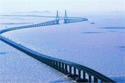 खूबसूरती और रोमांच से भरे, ये हैं दुनिया के सबसे लंबे Bridge