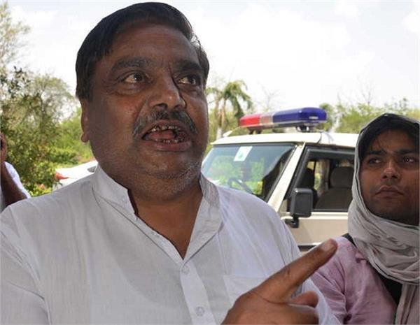 PM मोदी की रैली के लिए बुक कराई थी ट्रेन, नहीं भरा 12 लाख रुपए का बिल