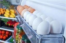 भूलकर भी न रखें फ्रिज में अंडे, झेलनी पड़ सकती हैं ये परेशानियां!