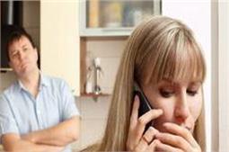 क्या आपकी पत्नी भी दे रही है धोखा ? पहचानें ये लक्षण