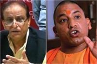 बुरे फंसे आजम खान, वक्फ बोर्ड संपत्ति मामले में CM योगी ने दिए जांच के निर्देश