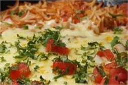 नॉनवेज में खाएं जायकेदार Mexican चिकन एंड राइस