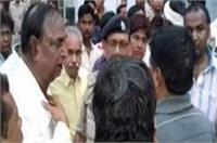 प्रशासन पर भड़के सपा के पूर्व विधायक, कहा- फिर सहारनपुर बन जाएगा सीतापुर