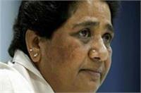 'मायावती सहारनपुर न जातीं तो नहीं बढ़ता दंगा'