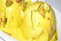 दही से बनाए लाजवाब आइसक्रीम