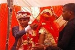 मिसाल: हिंसाग्रस्त सहारनपुर में दो दलित बेटियों का ठाकुरों ने किया कन्यादान