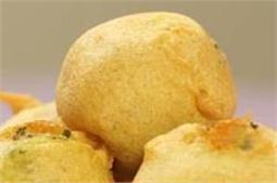 मुंबई स्टाइल बटाटा वंडा