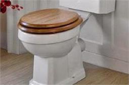 टॉयलेट सीट के जिद्दी दाग-धब्बों से हैं परेशान, इस तरह करें साफ