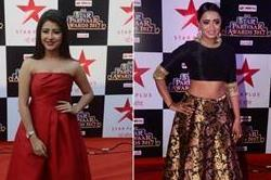 Star Parivar Awards: किसका स्टाइल रहा हिट और कौन हुआ Fail