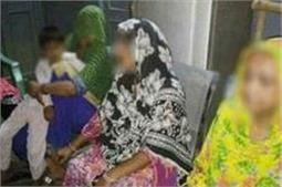 UP गैंगरेप मामले में नया मोड़, पीड़िता के बयान से सकते में आई पुलिस