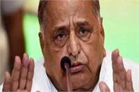 मुलायम का जोरदार हमला-रक्षामंत्री को बताया 'कायर'