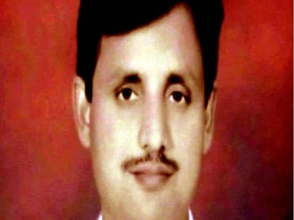 बसपा नेता कैलाश चन्द्र की गोली मार कर हत्या, दूसरी पत्नी पर मामला दर्ज