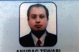 IAS अनुराग तिवारी मौत मामले में नया खुलासा, पुलिस की लापरवाही आई सामने