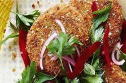 घर में बनाएं हैल्दी और स्वादिष्ट चुकंदर पैटीज