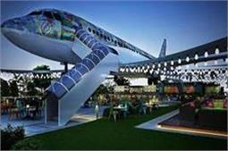 क्या आपने देखा है Aeroplane में बना ये अनोखा रेस्टोरेंट ?