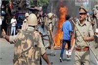 सहारनपुर सांप्रदायिक कांडः हिंसा से निपटने के लिए BJP-RSS ने शुरू किया महाअभियान