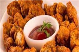 KFC स्टाइल चिकन पोपकार्न