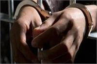 नोएडा पुलिस के हत्थे चढ़े 4 शातिर बदमाश, कई लूट का हुआ खुलासा