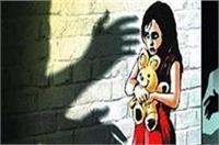 लखनऊः 8 साल की मासूम के साथ रेप, बंद कार में मिली लाश