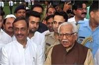 राज्यपाल राम नाईक ने राजभवन में दी इफ्तार पार्टी, कई दिग्गज नेता हुए शामिल