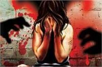शर्मसार हुआ यूपीः 2 नाबालिग लड़कियों को अगवा कर 5 लड़कों ने स्कूल में किया गैंगरेप