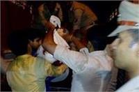सर्राफा व्यापारी की घर में घुसकर गोली मारकर हत्या