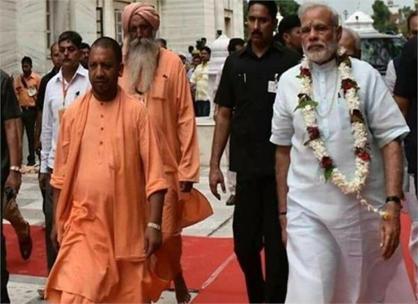 आज से 2 दिवसीय लखनऊ दौरे पर PM मोदी, सुरक्षा के इंतजाम हुए कड़े