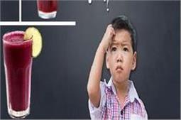 बच्चों के तेज दिमाग के लिए जरूरी हैं ये 8 हैल्दी Drinks